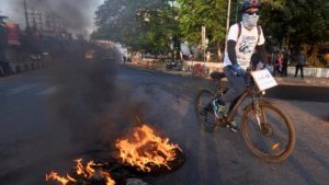 Anti-CAB protests: Internet remains snapped, upper Assam still tense