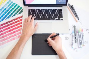 Learn Graphic Design and Launch Your Own Business