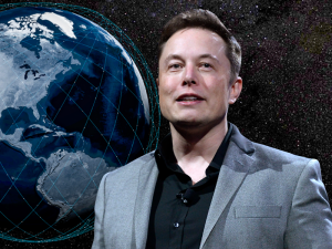SpaceX to spin off space internet business Starlink: report